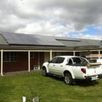 Solar electrician Bendigo